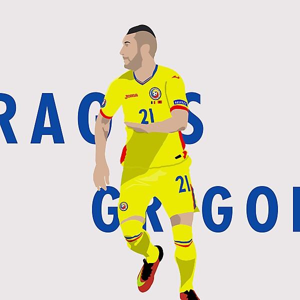 Dragos Grigore - Romania -