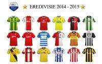 Eredivisie 2014-2015