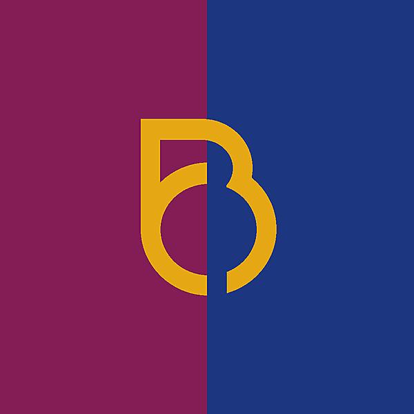 FC Basel alternative logo.