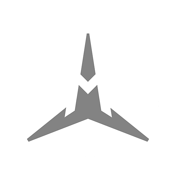 FC Mercedes Mannschaften logo.