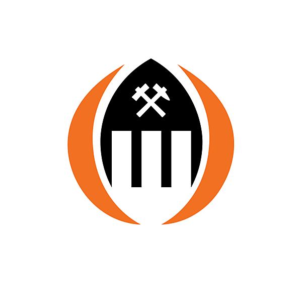 FC Shakhtar Donetsk secondary logo.