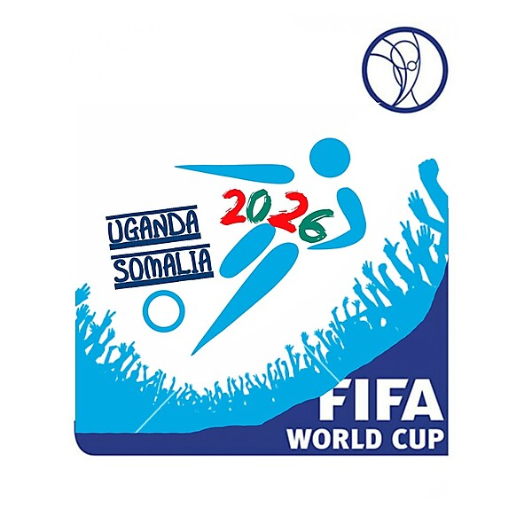 Fifa world cup 2026 UGANDA SOMALIA (Fake Bid)