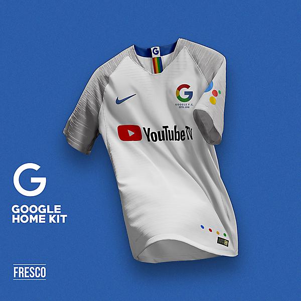 Google 'Home' Kit