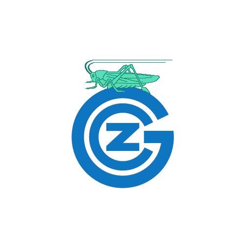 Grasshoppers Zurich crest concept