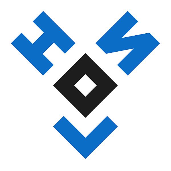 Hamburger SV alternative logo.