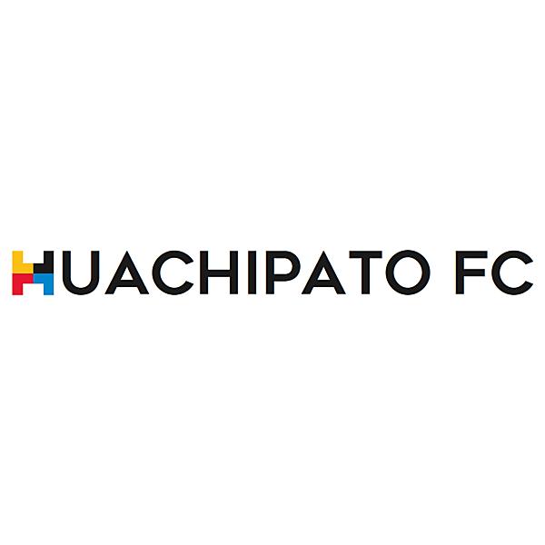 Huachipato FC alternative logo.