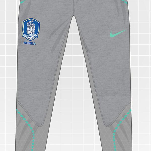 2014 Nike Training Sweatpants