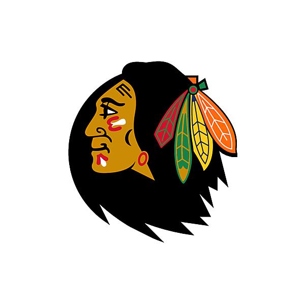 If Chicago Blackhawks were a soccer team.