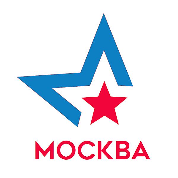MOCKBA FC crest