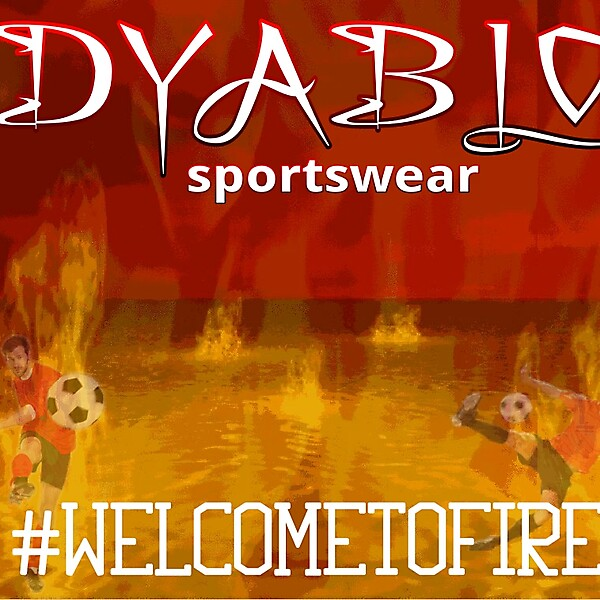 My own brand project - DYABLO