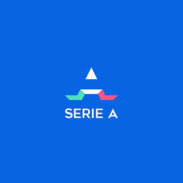 Serie A logo concept