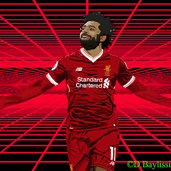 THE EGYPTIAN KING