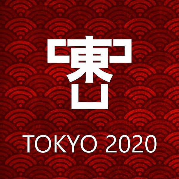 tokyo 2020 logo concept