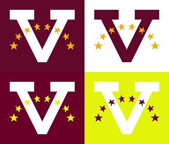 Venezuela Logo Concept