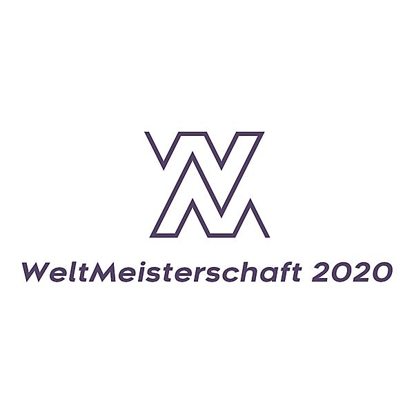 WeltMeisterschaft logo concept