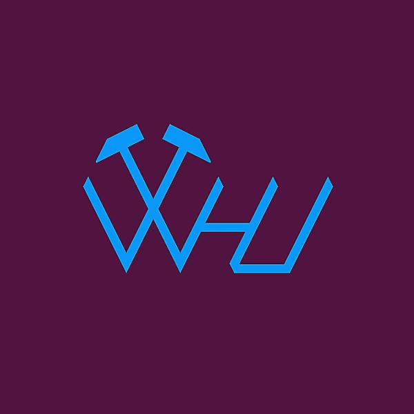 west ham united logo idea