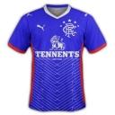 Glasgow Rangers Home Shirt 2017/ 18